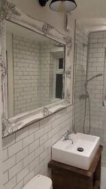 COMPLETE BATHROOM REFURBISHMENT
