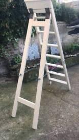 ***ladder*** restored