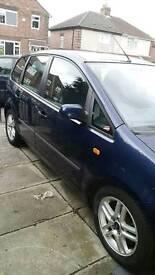 Ford c max 1.6petrol 2005