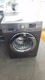 New graded Samsung 8kg washing machine for sale in Coventry 12 month warranty
