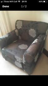 Beautiful comfy chair