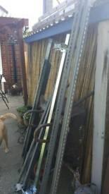 Vivaro / Trafic/ Primstar roof bars