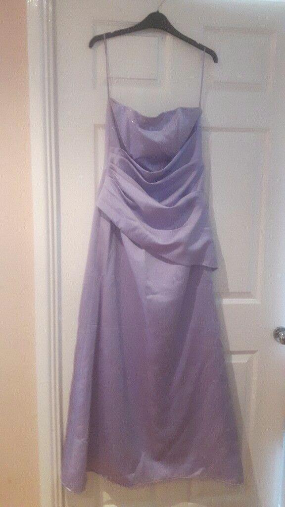 Bridesmaid/prom dresses