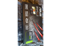 Asus GTX 670 CUII Graphics Card