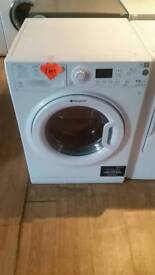 Hotpoint washer dryer. Can deliver