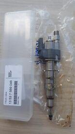 BMW Injector N53 Index 11 3 series 330i