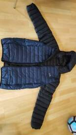 Men's Ellesse Coat Brand New