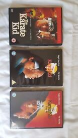 Joblot 40 DVD Movies For £50 Like New