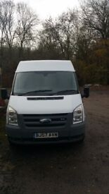 FORD TRANSIT 110 T 300S FWD