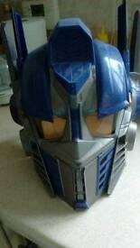 Transformer mask
