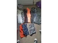 Size 12 Playsuits