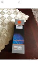 Martindale carbon monoxide meter