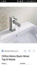 Designer basin mixer tap code ea5