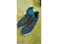 Nike running shoes size 11