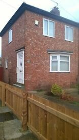 Immaculate 3 bed semi-detached house to rent in South Shields
