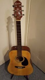 Crafter HD-24 NT Guitar (Collection Only)