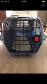 PET CRATE FOR SMALL DOGS AND CATS