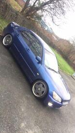 Lexus is200 sport lsd drift lowered modified