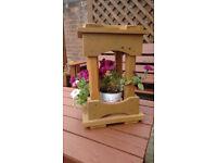 Garden Planter/Flower pot holder and stand