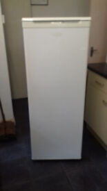 BeBeko freeze - fill it up for Christmas! 168litres, white and in excellent condition