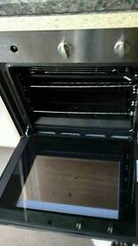 CDA Gas Oven and Grill from Homebase New