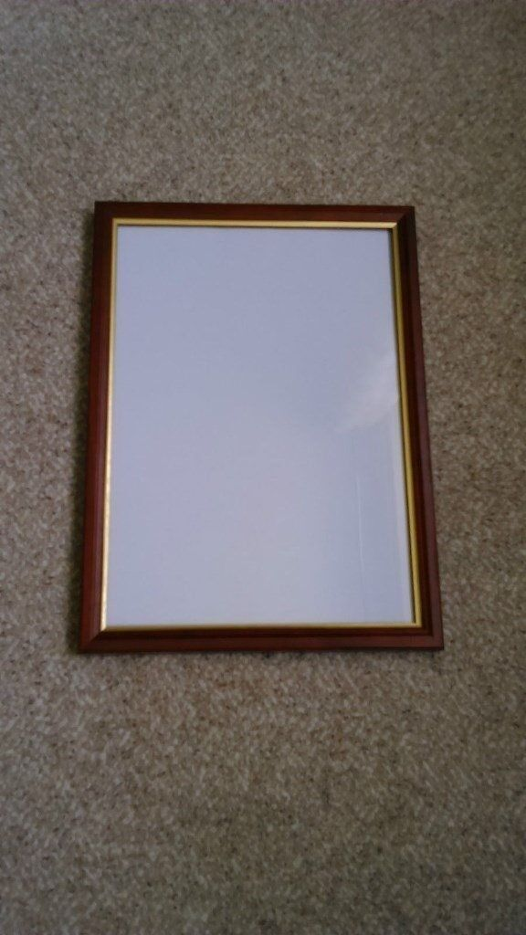 job lot new picture frames perfect a award certificate  job lot 100 new picture frames perfect a4 award certificate diploma sized