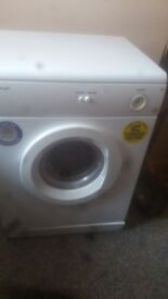 White knight 6kg tumble dryer