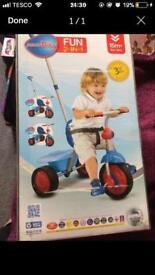 Smart Trike rrp £60