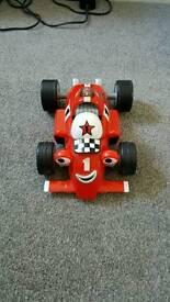 Kids rory the racing car