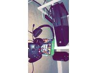 Xbox One quick sale.