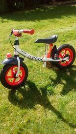 """12.5"""" Kettler Balance Bike"""