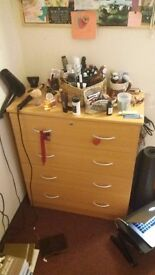 Two Chest of drawers, almost new - NEED TO SELL QUICKLY!!!