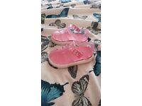 Toddler girls shoe bundle