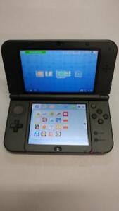 Console nintendo 3ds xl gris(u042650)