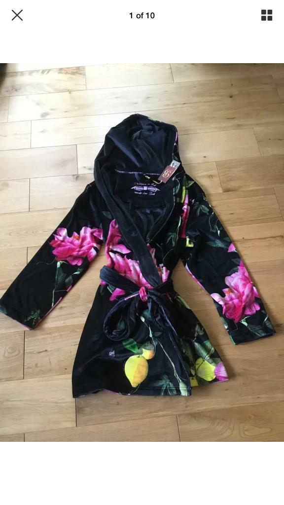 Stunning Ted Baker dressing gown Christmas 🎄 Birthday 🎁 | in ...