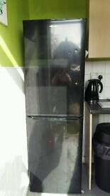 bush frost free fridge freezer