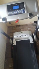 Reebok Treadmil - Good working condition