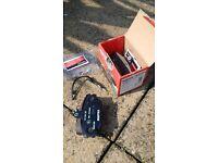 Renault Clio Mk2 Mintex MDB1628 brake pad set BNIB