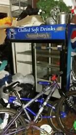Branded Shop Fridge *Bargain*
