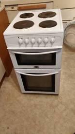 Belling 50cm cooker