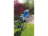 Bike seat for kids