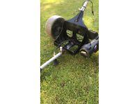 Powakaddy Classic Legend Golf Trolley