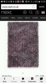 Next purple rug