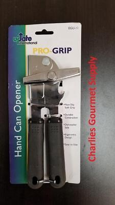 New Update International EGU-11 Pro-Grip Hand Can Opener