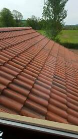 Roof tiles - Marley