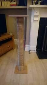 CD tower