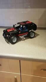 Lego technic extreem cruiser (limited Edition)