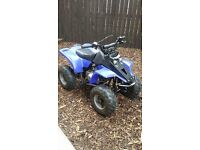 Can deliver - kazuma meerkat 110cc quad automatic start runs and breaks many new parts sell px swap