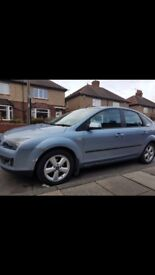 Ford Focus for sale 2005 Reg