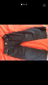 Girl geniue Ralph Lauren jeans